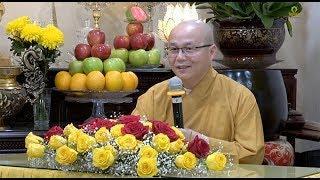 Lịch Sử Đức Phật Thích Ca | Tam Chuyển Pháp Luân
