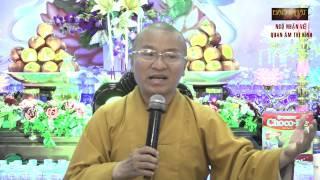 Vấn đáp: Thọ trì Bát Quan Trai giới, mục đích niệm Phật