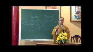 Bổn Phận Người Phật Tử Tại Gia (Phần 3)