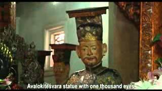 Di sản văn hóa: Nét bâng khuâng chùa Mía