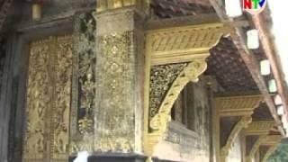 Ký sự nước Lào: Đạo Phật trong đời sống của người Lào
