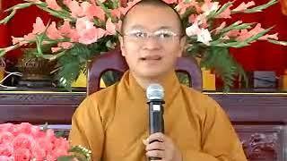 Đạo Đức Tại Gia 30/11/2010) video do TT. Thích Nhật Từ giảng