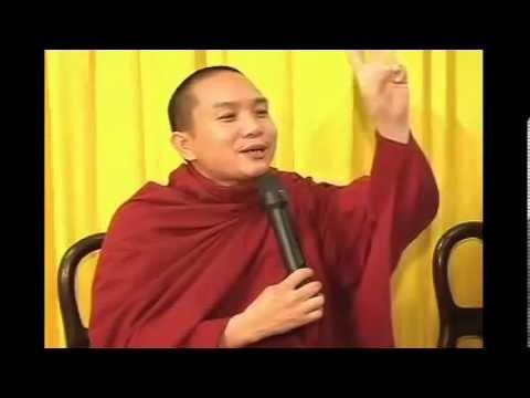 Thế Nào Là Một Người Phật Tử