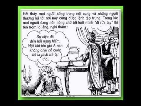 Tôn Giả A Nan (Có Phụ Đề)