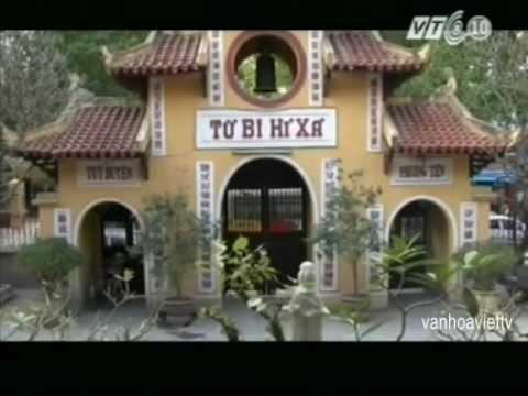 Những ngôi chùa cổ Hà Nội