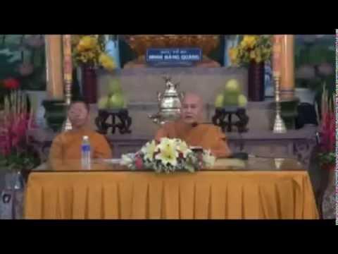 Niềm tin Phật bảo