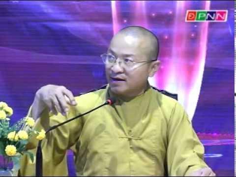 Kinh Bách Dụ 08 (bài 34 - 37): Con đường tắt (14/07/2011) video do TT. Thích Nhật Từ giảng