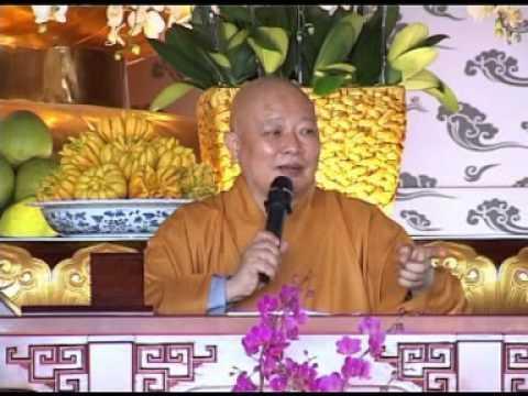 Ý Nghĩa Danh Hiệu Thất Phật Dược Sư - Bài 4