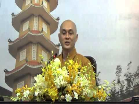 Phật Tử Tại Gia 17: Thọ Trì Ngũ Giới (phần 1)