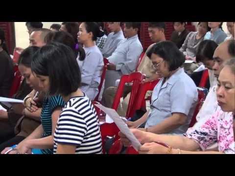 Sám Hối Theo Phật Giáo (phần 2)
