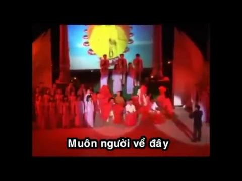 Karaoke Phật giáo: Bồ tát Thích Quảng Đức