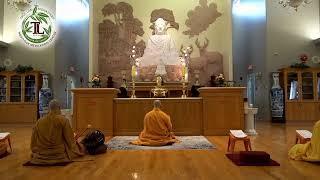Tụng 48 Lời Nguyện Của Đức Phật A Di Đà