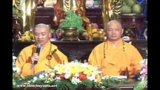 Ý Nghĩa Kinh Bổn Nguyện Công Đức Của Phật Dược Sư (Kỳ 3)