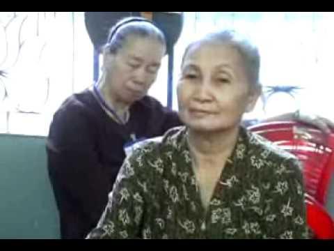 Vấn Đáp: Gỡ Rối Tơ Lòng (07/06/2009) video do Thích Nhật Từ giảng