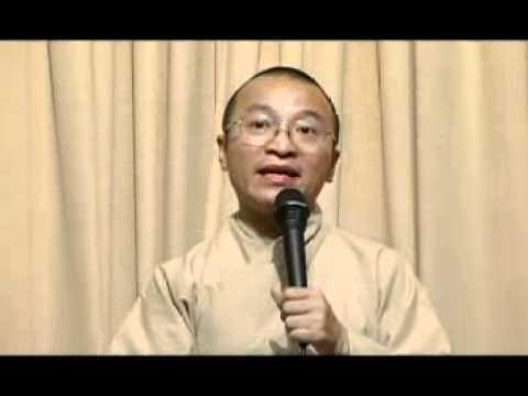 Kinh Trung Bộ 123: Sự Quý Hiếm Của Đức Phật (22/02/2009) video do Thích Nhật Từ giảng