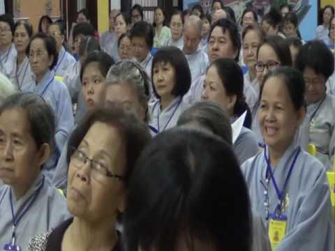 Phật tử tại gia 55: Bổn Phận giữa chủ và người làm