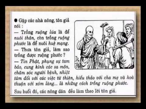 Tôn Giả Phú Lâu Na (Có Phụ Đề)