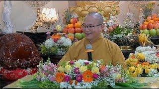 Thích Hạnh Tuệ | Lịch Sử Đức Phật Thích Ca - Đêm Thành Đạo