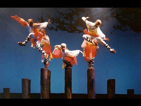 Thiếu Lâm Tự huyền thoại