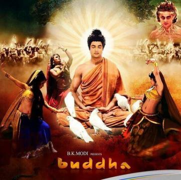 Phim Ấn Độ - BUDDHA (ĐỨC PHẬT) Tập 01