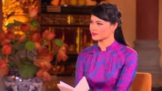 Hương sen mầu nhiệm 2013: Con Đường Giải Thoát