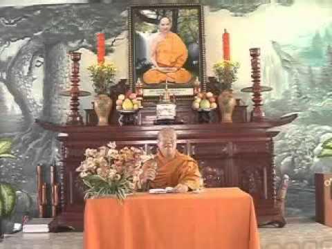 Niệm Phật Chuyển Hóa Đau Khổ