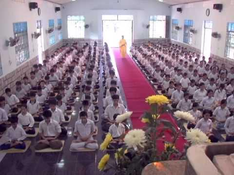 A Breath Of Peace - Vesak 2010 Official Song