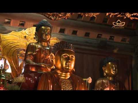 Ý nghĩa câu niệm Nam Mô A Di Đà Phật