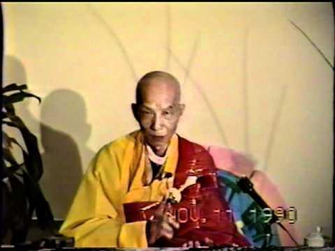 Video4 - 1/5, 01-04: Thiền là phát nghi... Công án