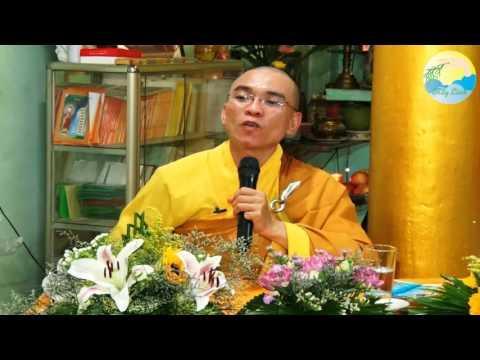 Phật Đã Cho Ta Như Thế