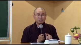 Thiền Ứng Dụng 3