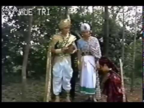 Phim Phật giáo: Ánh Đạo Vàng - Sự Tích Phật Thích Ca - Phần 1