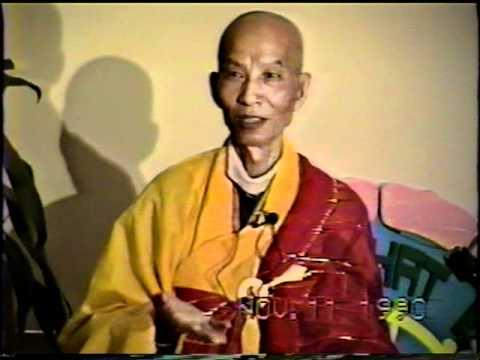 Video4 - 5/5, 17-22: Ngồi thiền tối thiểu bao lâu? (tiếp theo) - Thiền sư Duy Lực