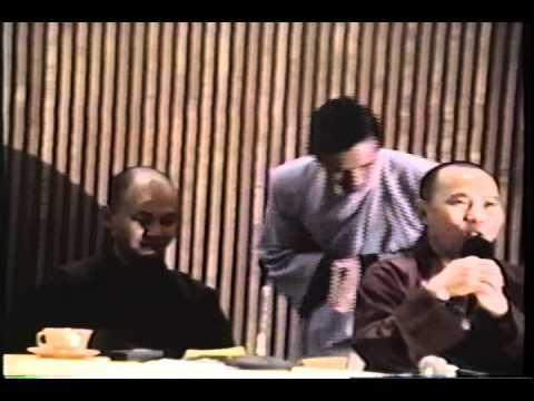 Phật Sự Là Gì?