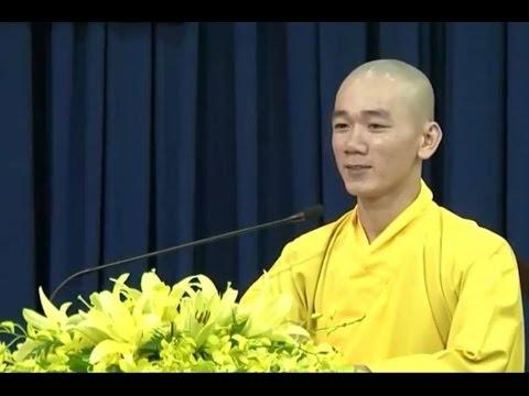 Giáo Dục Gia Đình Thời Nay - Ánh sáng Phật Pháp kỳ 54