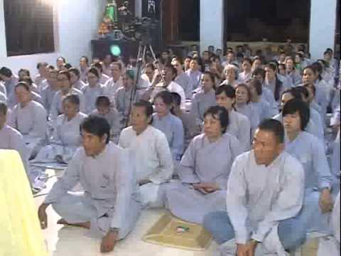 Bổn phận của Phật tử đối với ông bà cha mẹ