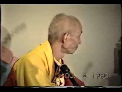 Video3 - 20/23 Thầy có đủ 6 thần thông chưa? - Thiền sư Duy Lực