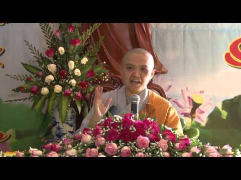 Người giữ gìn gia tài của Phật