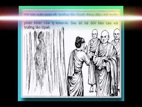 Tôn Giả Ưu Ba Ly (Có Phụ Đề)