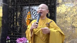 Hành hương Phật tích Ấn Độ - Nepal (Tháng 11/2017) - Phần 3