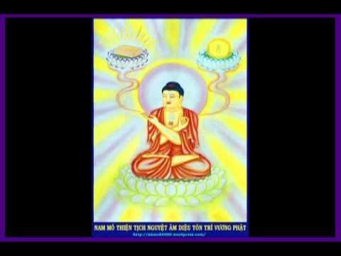Hình Ảnh và Hồng Danh 88 Vị Phật (Có Phụ Đề) (Rất Hay)
