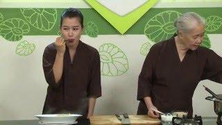 Món chay 104  - Sake hầm
