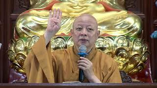 Văn hóa tang lễ Phật giáo: dẫn lộ - MS 122 / 12072020 - TT