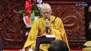 Tụng Kinh Chuyển Hóa Nghiệp Chướng tại chùa Giác Ngộ ngày 15-01-2021