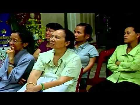 Đức Phật Hoằng Hóa Và Vào Niết Bàn (phần 2)