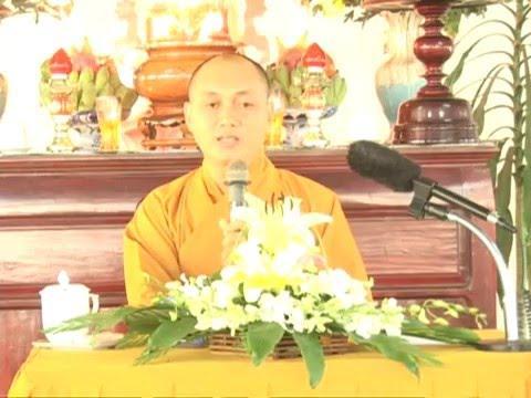 Vai Trò Người Phật Tử Trong Phật Giáo (Phần 1)