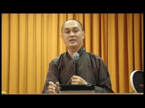 Phân Chia Tài Vật Trong Phật Giáo (phần 1)
