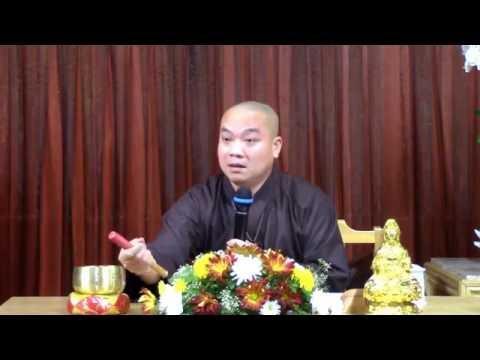 Bách Pháp Minh Môn Luận - Bài 11