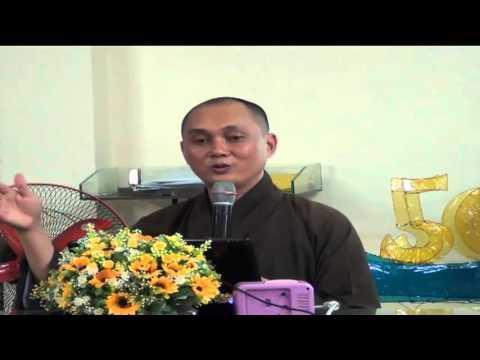 Nếp Sống Người Phật Tử Tại Gia (phần 3)