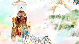 Bí mật sau 2500 năm về Cuộc đời Đức Phật